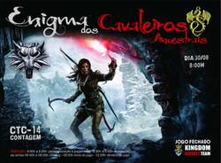 Op. Tomb Raider