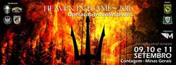 Heaven in Flames 2016