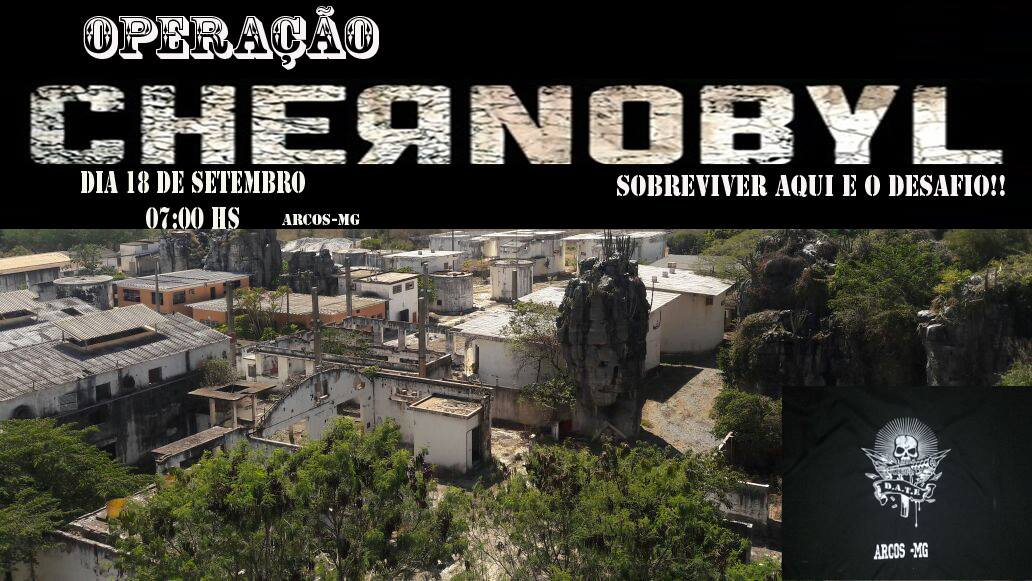 Op.Chernobyl