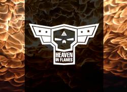 Heaven In Flames