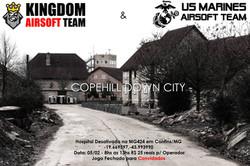 COPEHILL DOWN CITY
