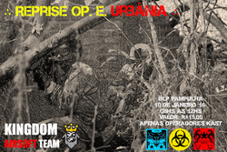 Reprise Op. E. Urbania