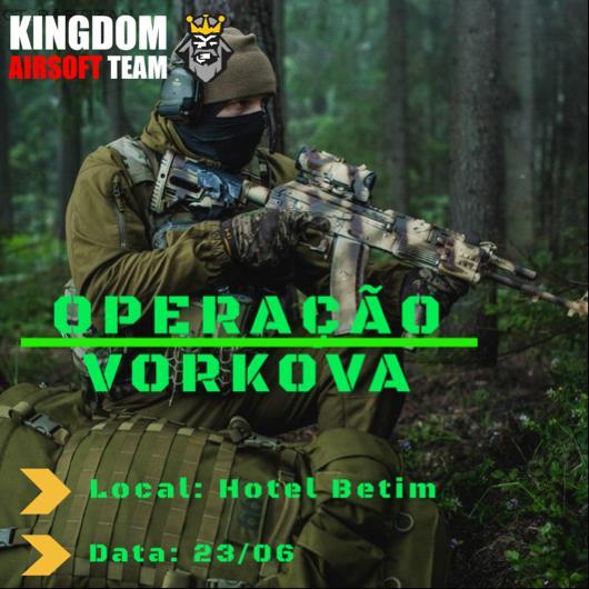 Operação Vorkova