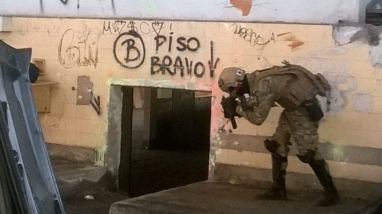 Op. Ratos no Porão II - 02/08/15