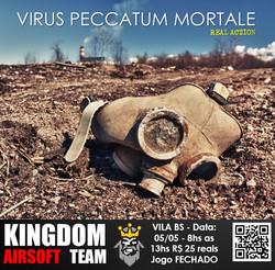 Virus Mortal