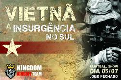 Vietnã - A Insurgência no Sul