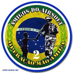 Op. Mão Amiga - 11/10/15