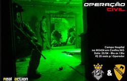Operação Civil