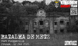 Batalha de Metz