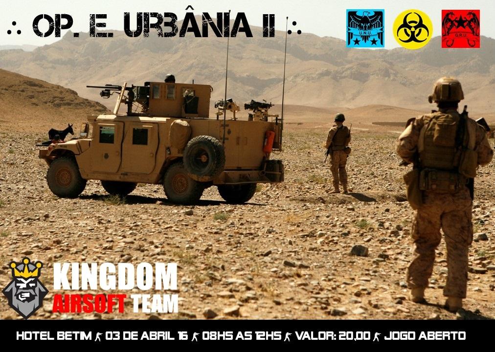 Op. E. Urbania II