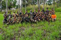 Conflito em Camboja III