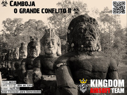 Conflito em Camboja II