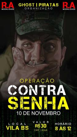 Op. Contra Senha