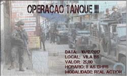 Operação Tanque III