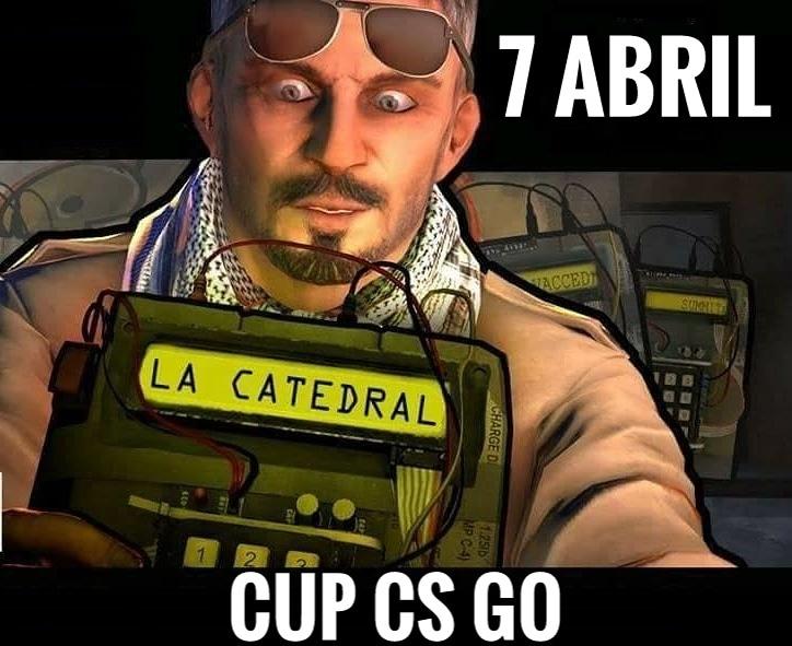 Torneio CS GO