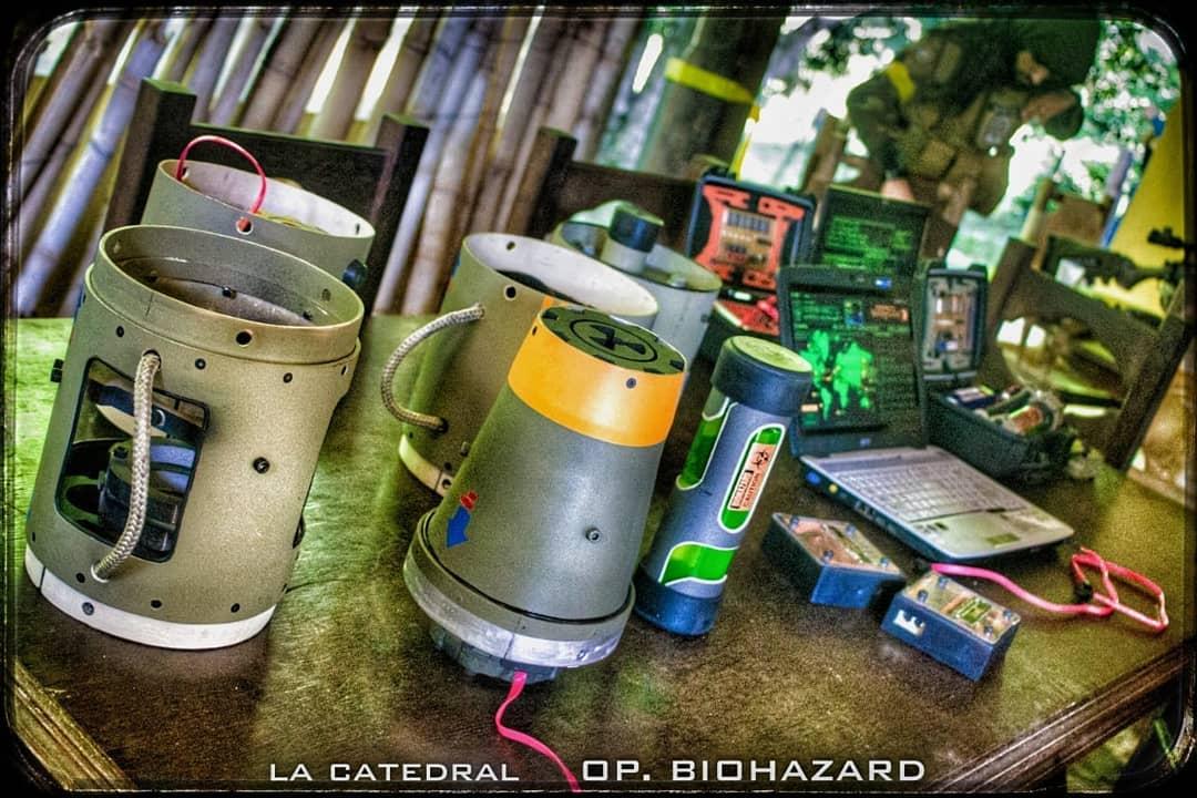 Biohazard II