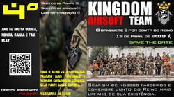 4º Aniversário do Reino