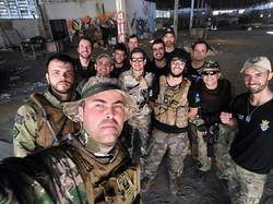 Treino p/ Squads Part 1