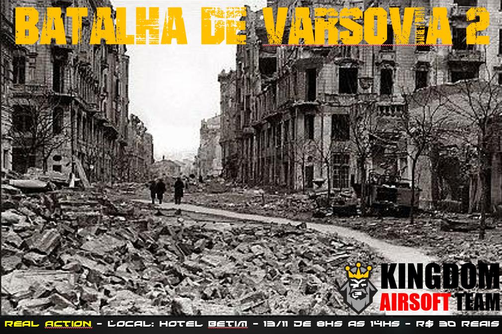 Batalha de Varsóvia 2
