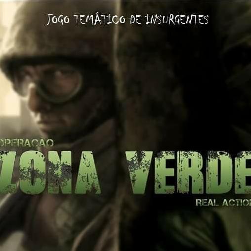 Zona Verde - 01/09