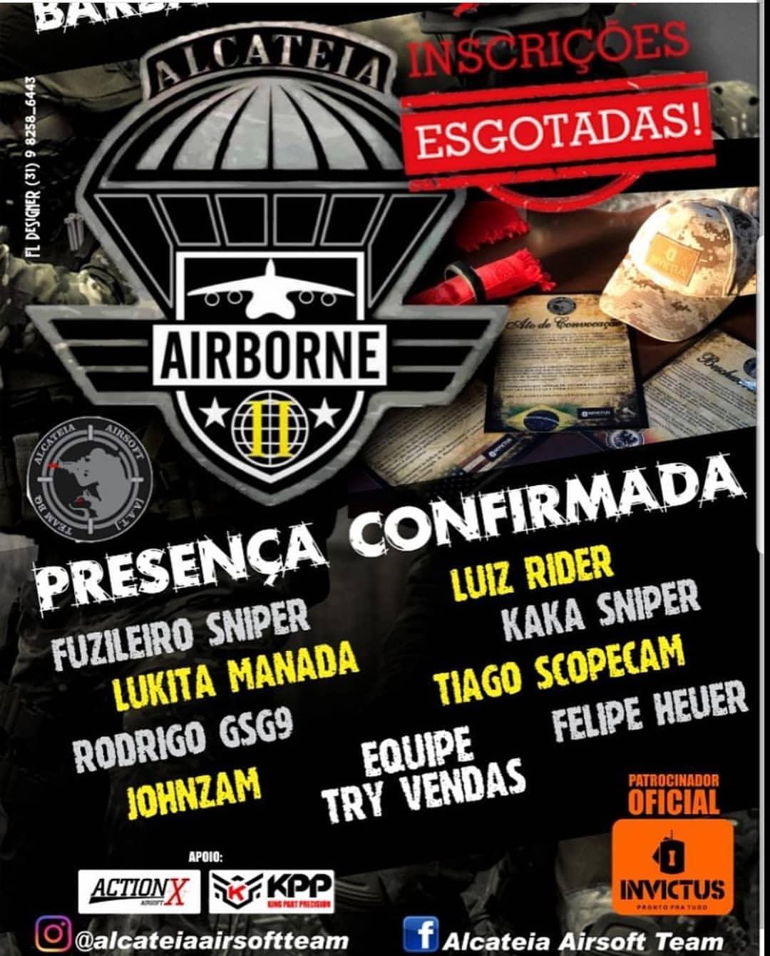 Airbone II