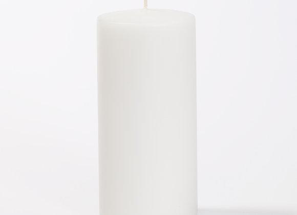 CANDELA 70X150MM BIANCO-WHITE