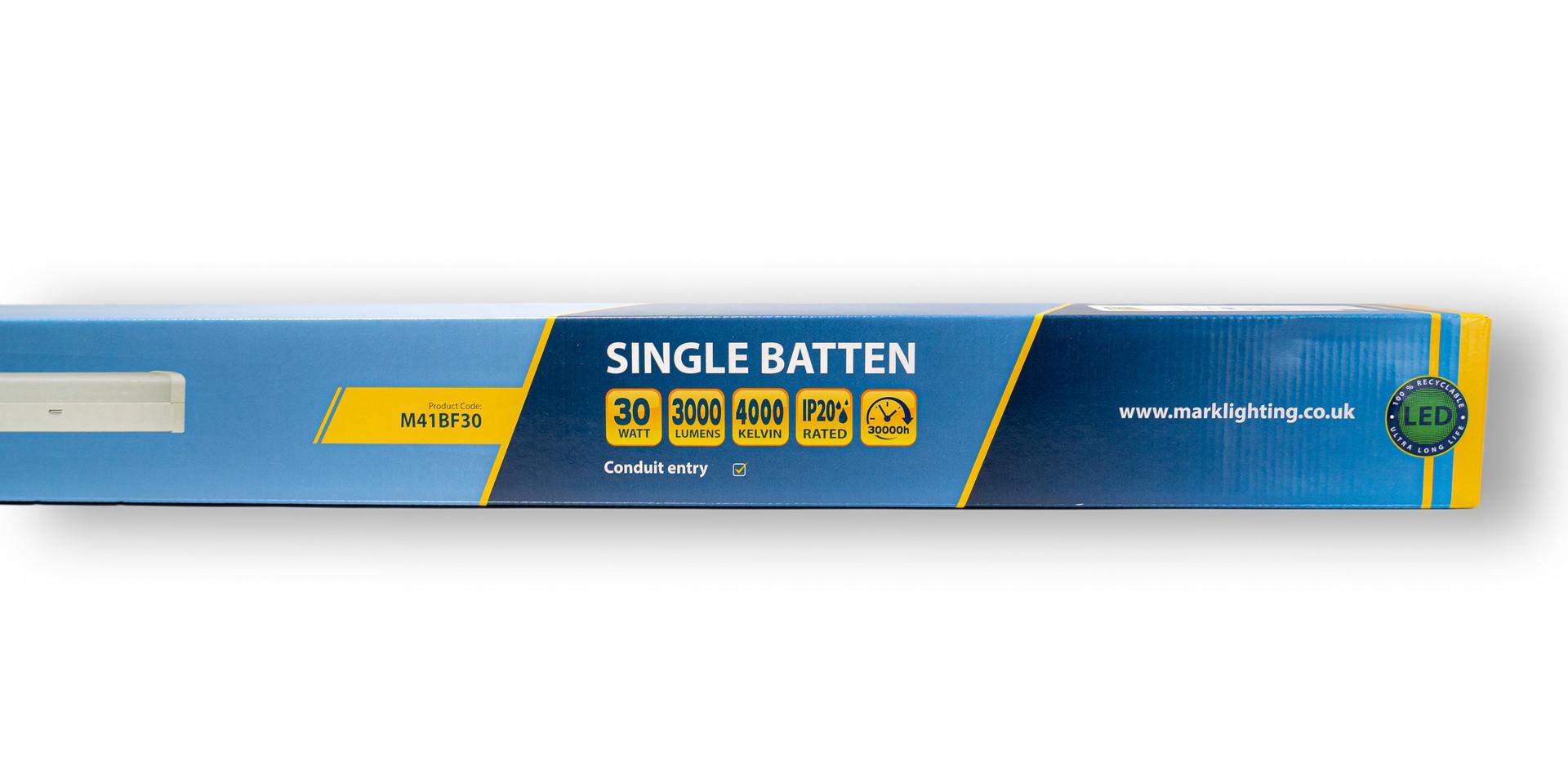 Commercial Batten (Single) 4ft - 4000K.j