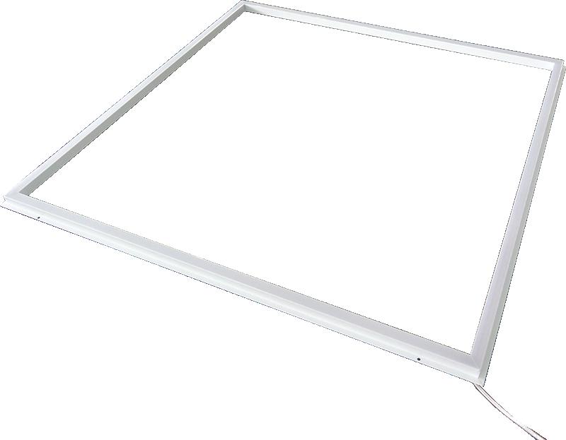 Hollow ceiling tile