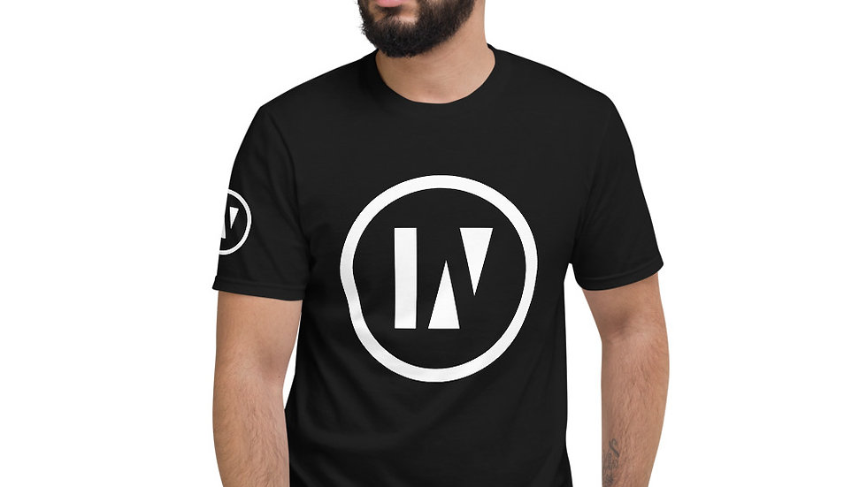 INU - Mens Short-Sleeve T-Shirt