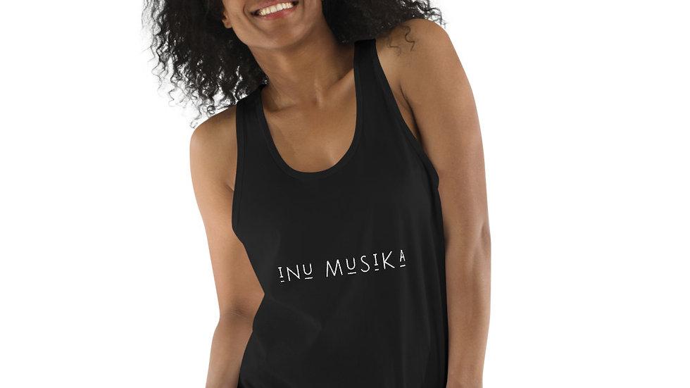 INU Musika - Classic tank top (unisex)