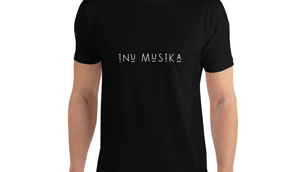 INU Musika - Mens Short Sleeve T-shirt