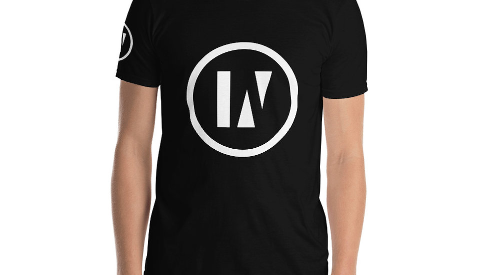 INU - Short-Sleeve Unisex T-Shirt