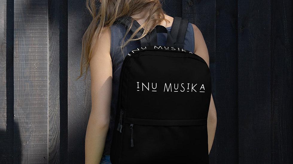 INU Musika - Backpack