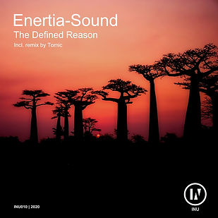 Enertia-Sound - The Defined Reason [INU]