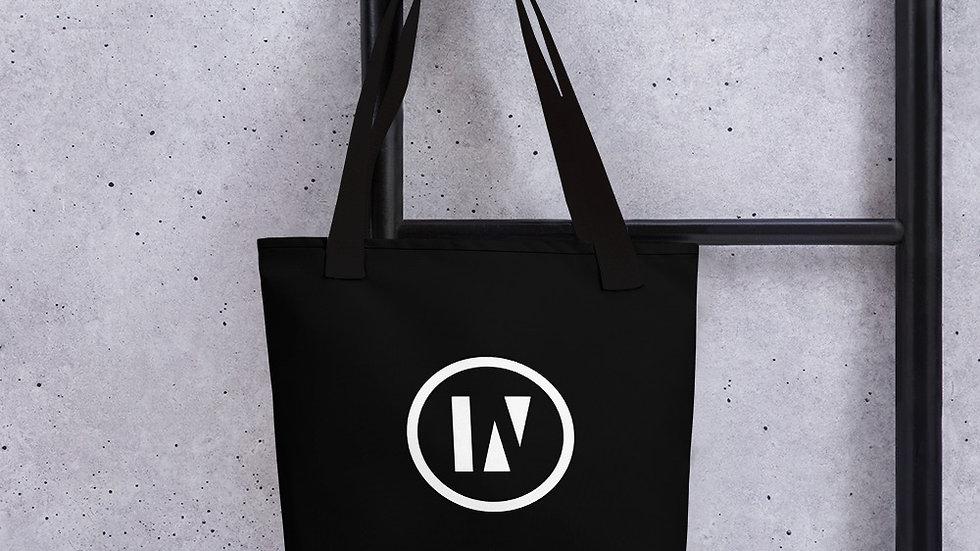 INU - Tote bag