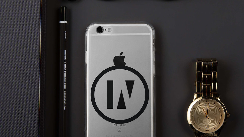 IN2U - iPhone Case