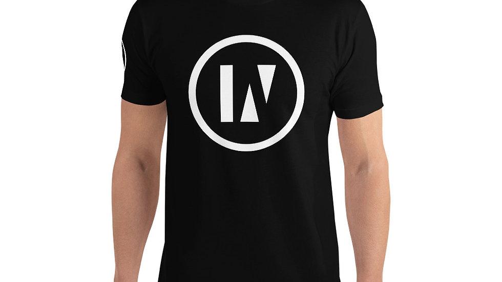 INU - Mens Short Sleeve T-shirt