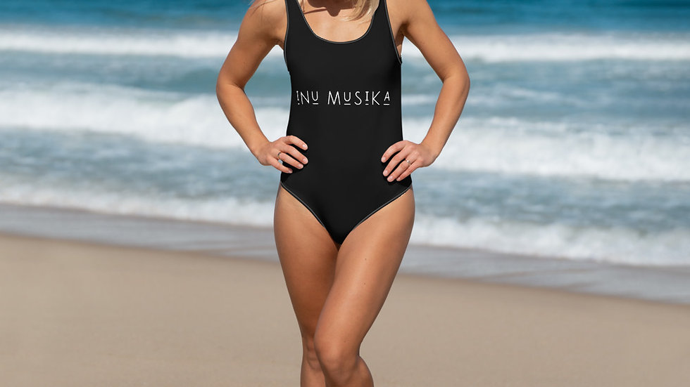 INU Musika - One-Piece Swimsuit