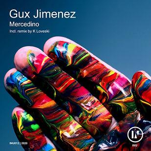 Gux Jimenez - Mercedino [INU]