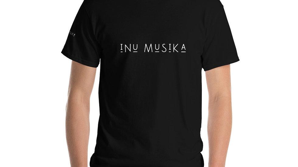INU Musika - Short Sleeve T-Shirt