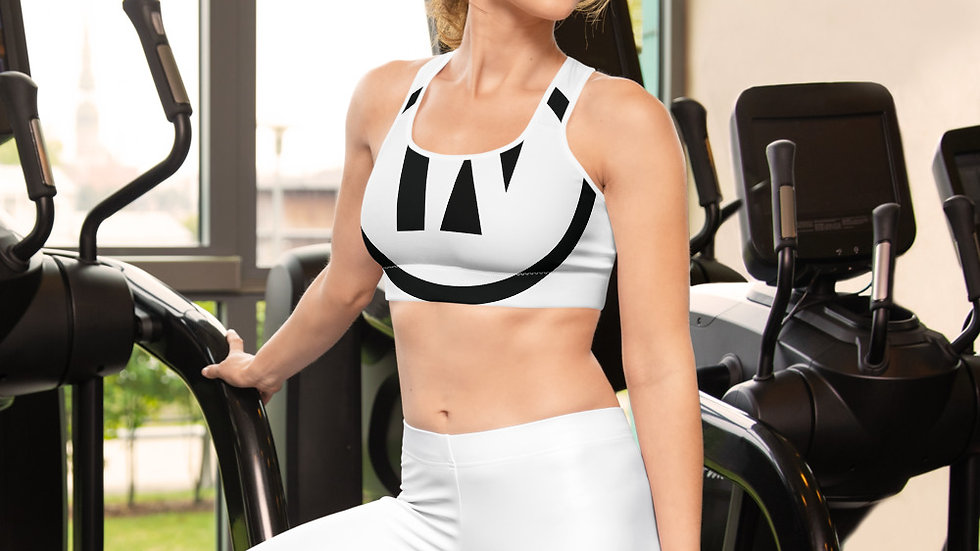 IN2U - Womens Gym Top