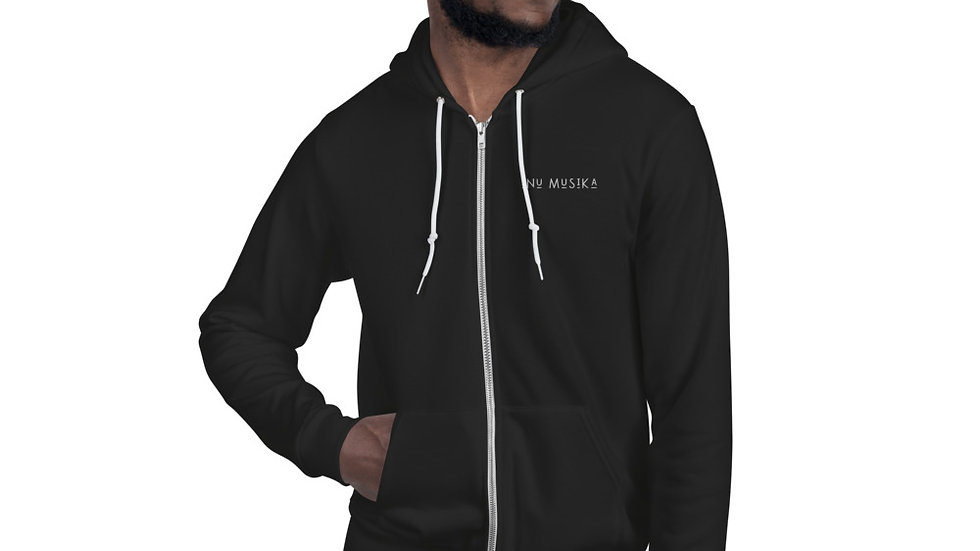 INU Musika - Hoodie sweater