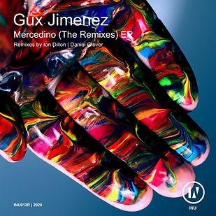 Gux Jimenez - Mercedino (The Remixes) [INU]