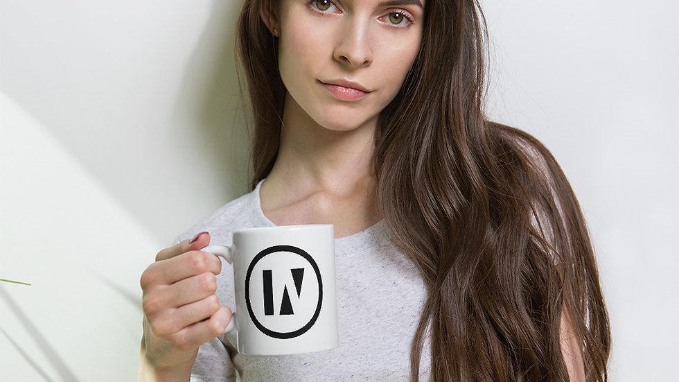 IN2U - Mug