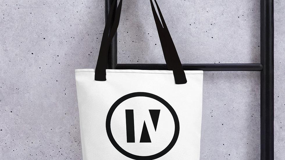 IN2U - Tote bag