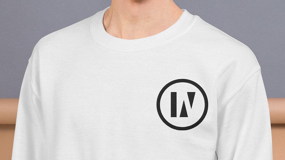 IN2U - Unisex Sweatshirt