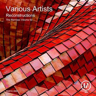 Various Artists - Reconstructions Vol.2 [INU]
