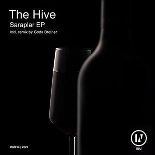 The Hive - Saraplar (The Remixes) [INU]