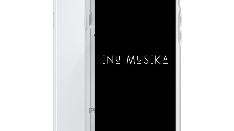 INU Musika iPhone Case