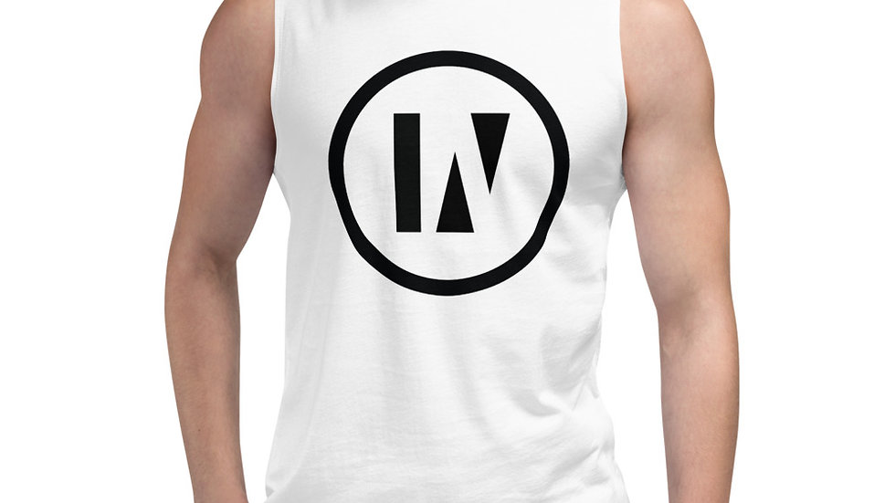 IN2U - Unisex Muscle Shirt